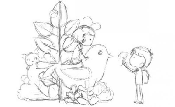 平面ui资讯>illustrator绘图上色简单步骤教学,illustrator培训