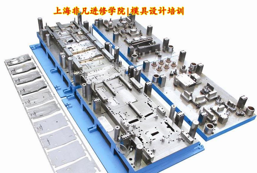 机械字体设计资讯--上海模具设计培训-绘制石昌鸿模具城市分析培训图片