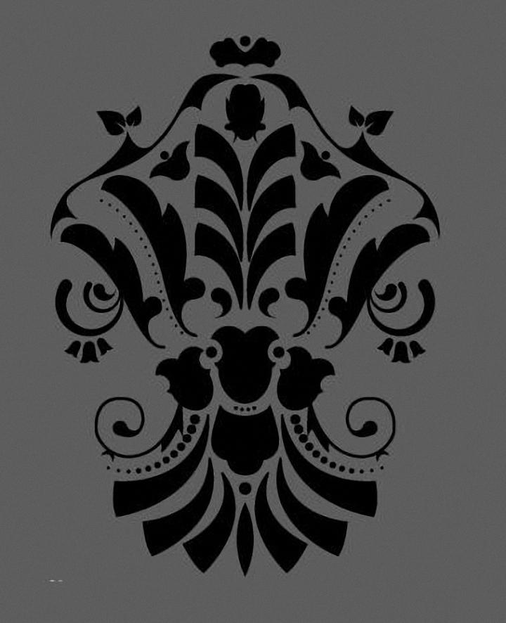 平面ui/e培训资讯>ai制作有图案的窗帘布效果—上海平面设计师培训