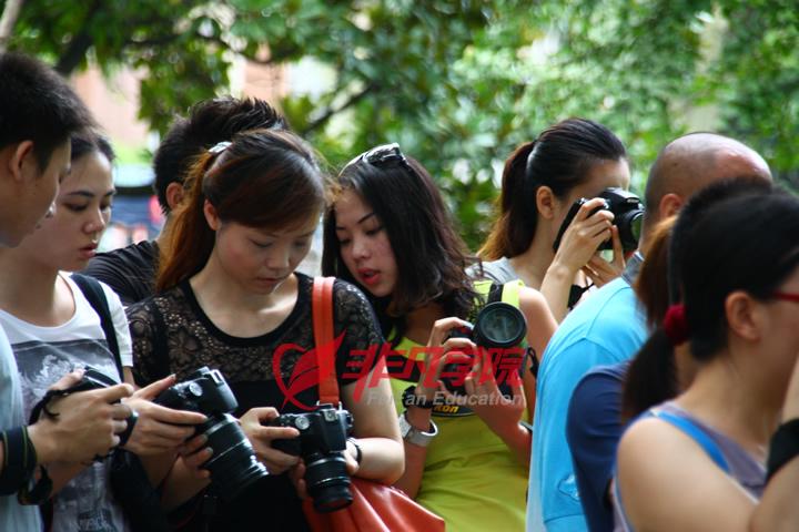 上海淘宝摄影培训