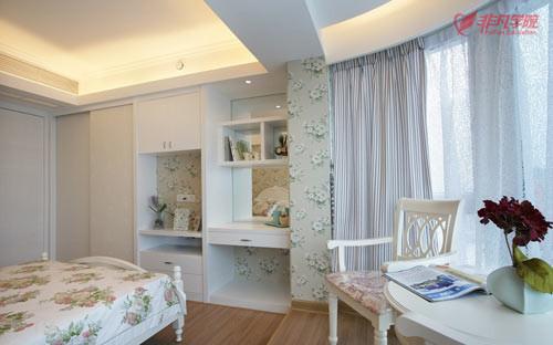室内景观资讯--上海室内装修培训—装修知识大讲解 小户型装修的十个常见误区