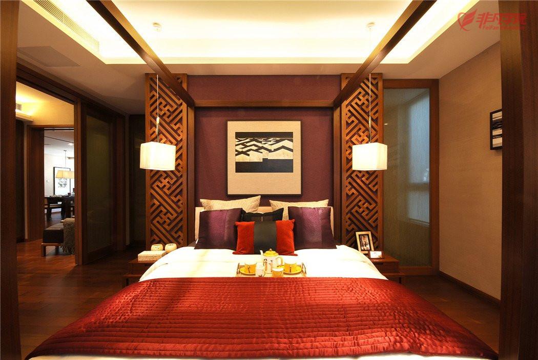 室内景观培训资讯>上海室内装修设计培训—200平简约风格别墅