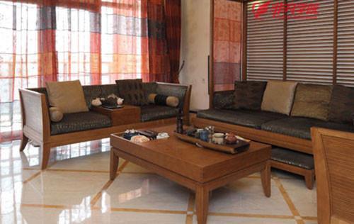 上海室内外手绘效果图培训—客厅空间巧秒利用 超级实用的沙发搭配