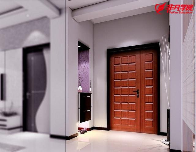 上海室内装修设计培训—室内装修中最易忽视的七大细节