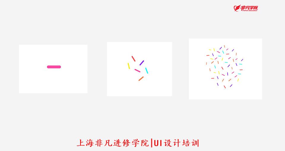 平面ui资讯>上海ui界面设计培训—用illustrator打造多边形纸艺效果