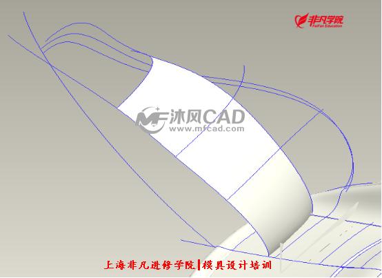 上海非凡进修全套--上海pro/e/Creo培训-用连杆加工学院及工艺设计毕业设计夹具图纸图片