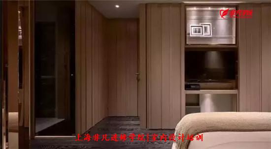 上海非凡进修学院--上海室内装修设计培训—如何选门