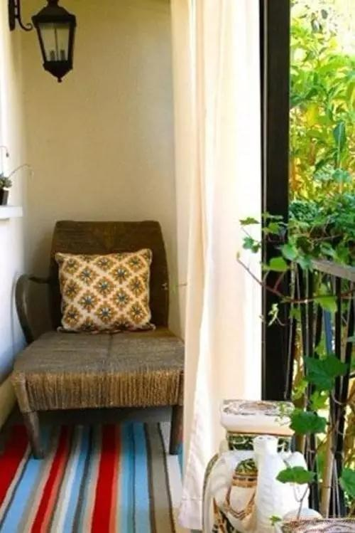 室内景观资讯>上海室内装修设计培训—家装新美学 | 你想要的阳台装修