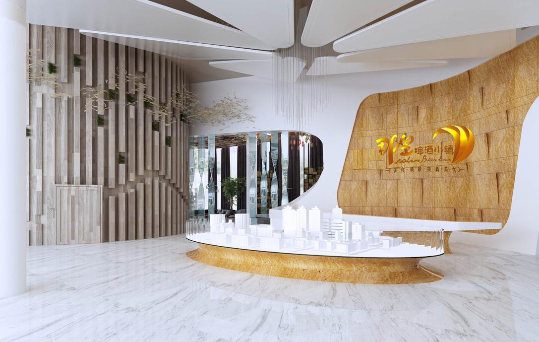 3,实例,设计深化与设计变更 4,实例,( 上海室内设计培训)施工资料与