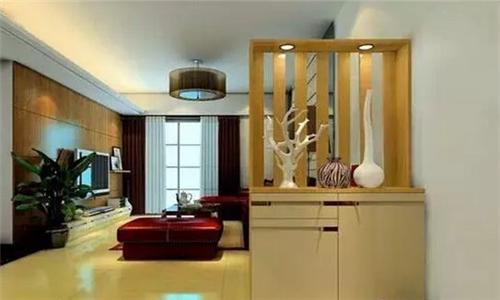 室内景观资讯>上海手绘景观设计培训—入户玄关设计好,整体家居更舒适