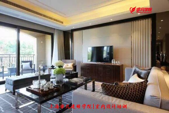 上海室内装修设计培训—想要装修省钱的都看这里