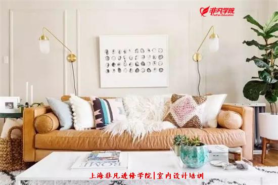 室内行业资讯--上海室内设计师培训—学会这7招