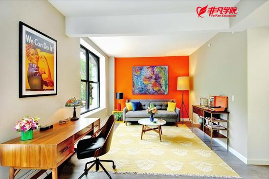 室内手绘施工图培训—家居配色,先来了解这些基础知识啊!