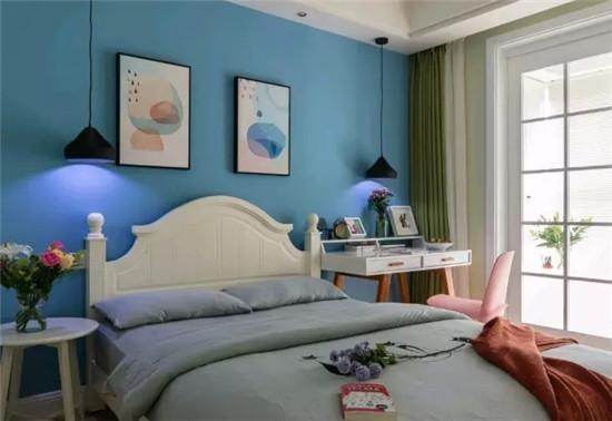 上海室内软装设计培训—软装色彩运用的好 家里美的何止是一倍