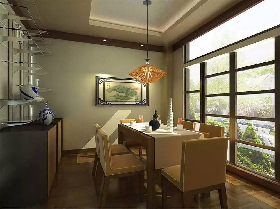室内景观资讯--上海室内装潢设计培训—以人民的名义