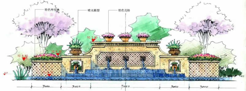 上海景观设计培训