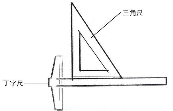 一点透视法也称单点透视法,是一种简单的线性透视法,消失点只有一处图片