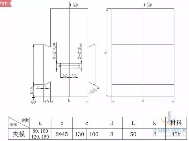 冲压模具设计培训_特殊工装夹具设计原则及要点
