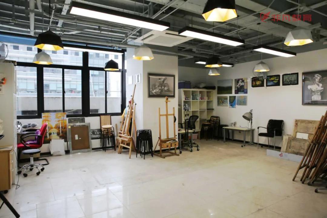 上海电脑设计培训中心