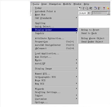 室内设计v固体固体-CAD中的次序教程ae绘制层形状图形图片