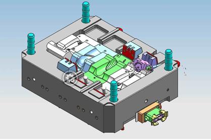 模具设计设计资讯培训家具软件有哪些图片