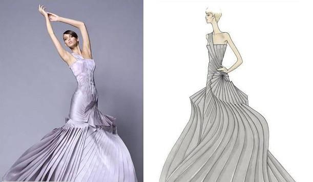 上海服装设计